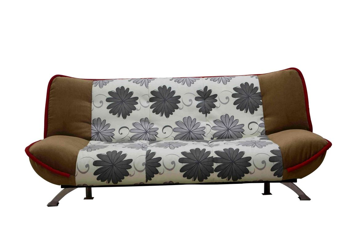 Cotton cloth cover home sofa bed for small spaces foldable - Comfy couches for small spaces ...