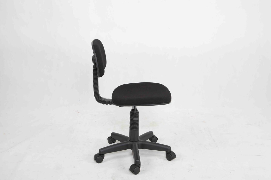 Breathable Mesh Cloth Home Office Computer Chair Back Support Armless  Height 4 - 4CM